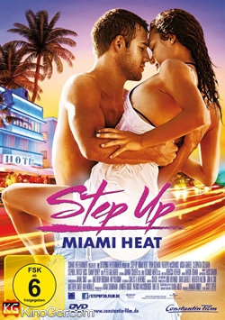 Step Up: Miami Heat (2012)