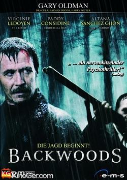Backwoods - Die Jagd beginnt (2006)