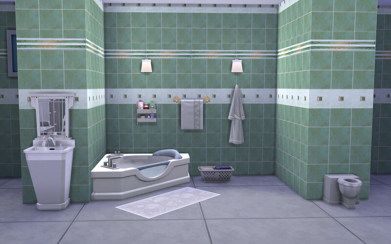 Stucchi Tile by ihelen