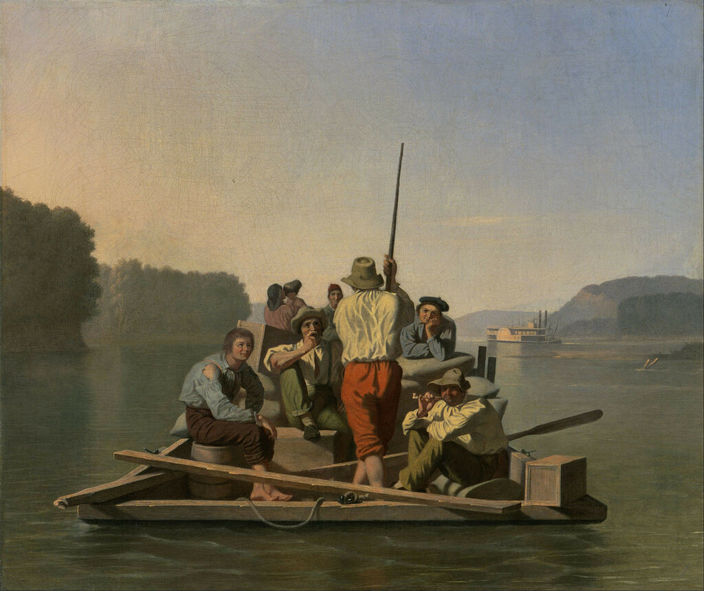 1220px-George_Caleb_Bingham_-_Lighter_Relieving_a_Steamboat_Aground_-_Google_Art_Project1847.jpg