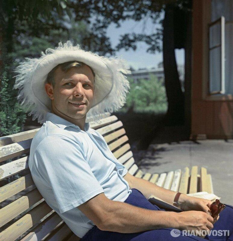 1961 Гагарин в Крыму.jpg