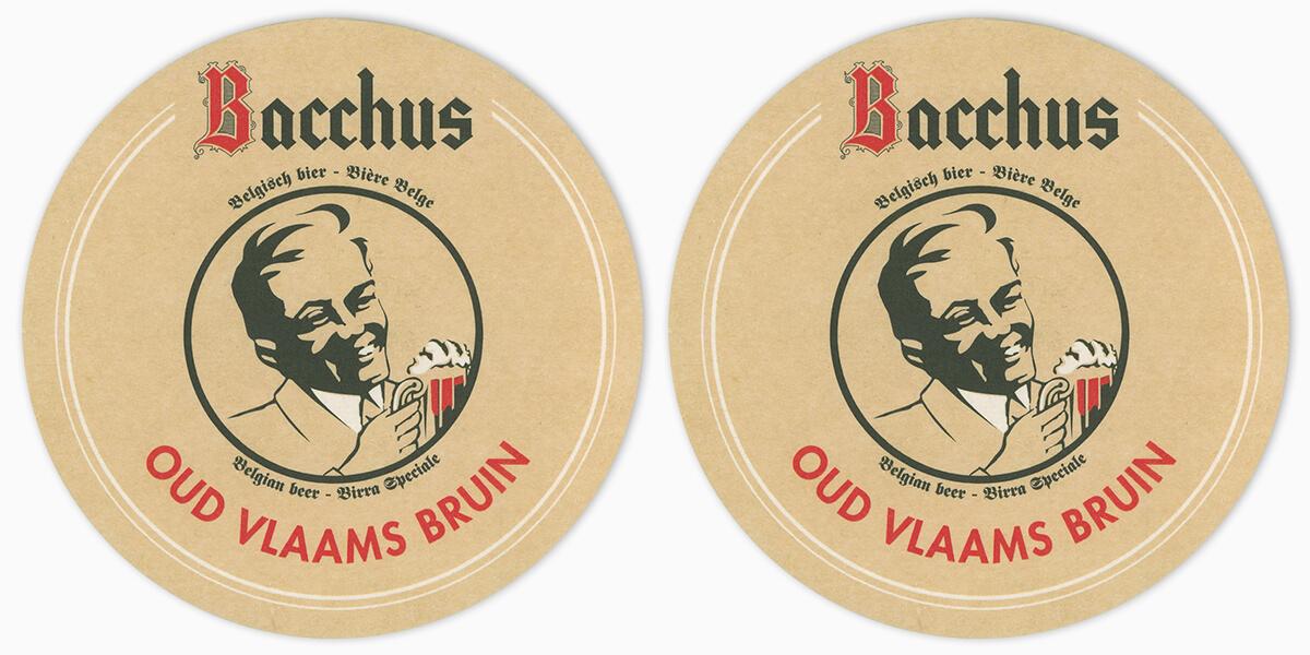 Bacchus #570