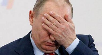 Путину опять не везет: Мировые цены на нефть резко упали