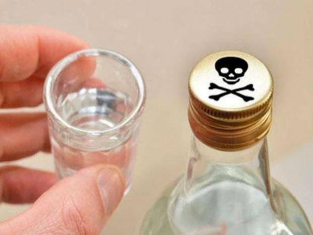 Это может спасти жизнь: Названы бренды водки, под которые в Харькове разливали смертельный суррогат