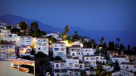 недвижимость Коста-дель-Соль