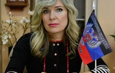 Генпрокуратура  направила всуд обвинительный акт вотношении руководителя  «центробанка ДНР»