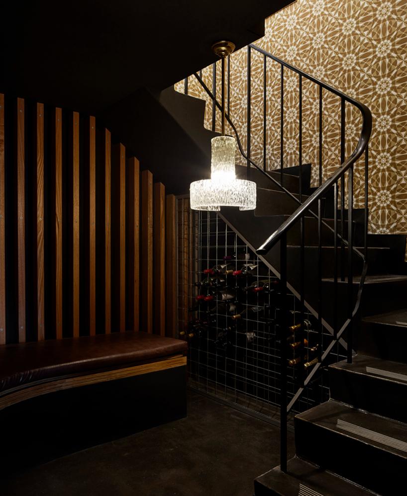 Обновленный дом писателя в Мельбурне