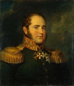 Багговут, Карл Фёдорович