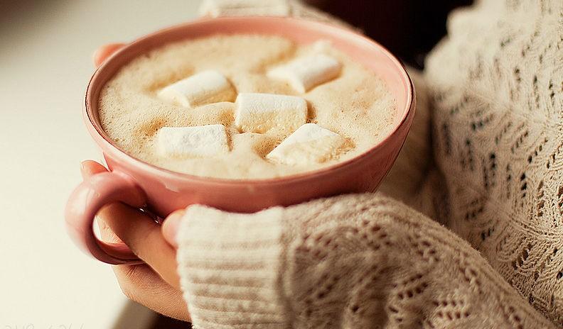 Страсть ккофе регулируют гены— Ученые