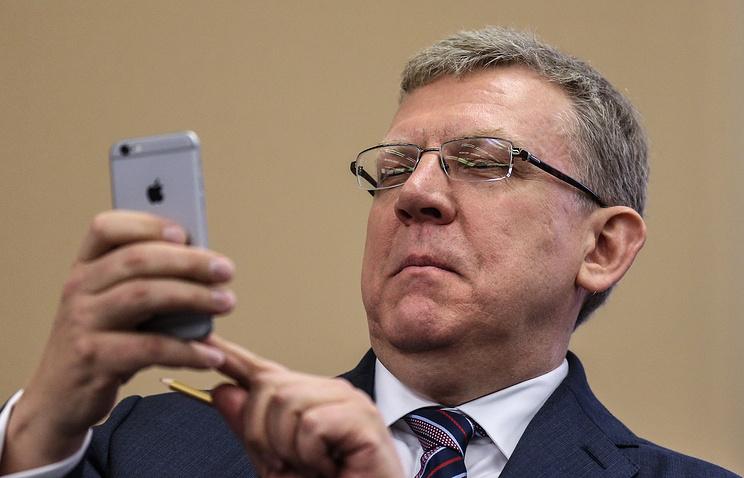 Алексей Кудрин дал позитивную оценку уменьшению дефицита бюджета