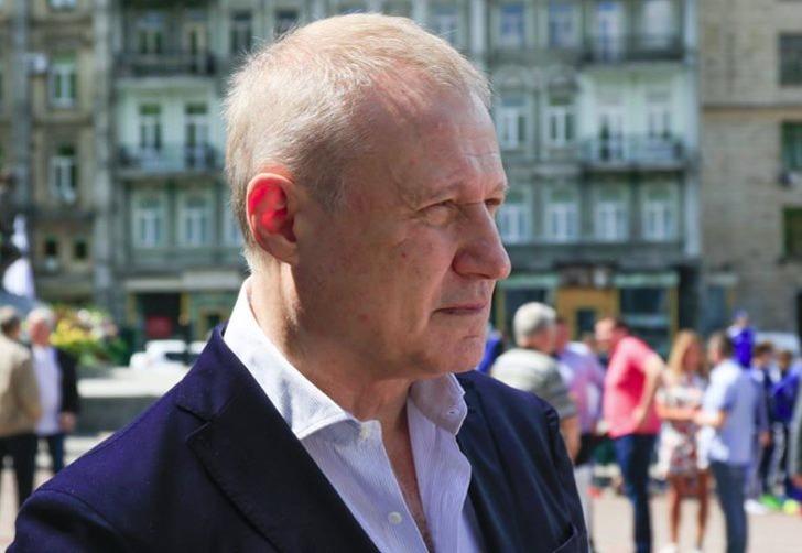 «Исполком УЕФА утвердил Харьков!»— Григорий Суркис