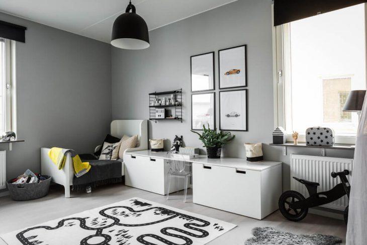 Liljeholmen Home by Stylingbolaget