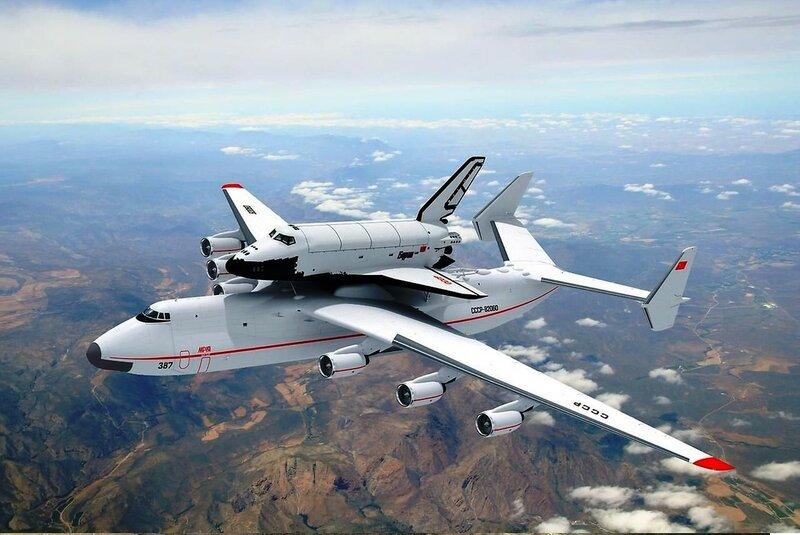 Мрия самый большой самолёт в мире..jpg