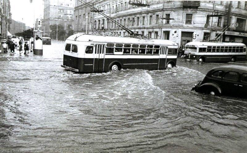 507 Неглинная улица Е. Явно 1949.jpg