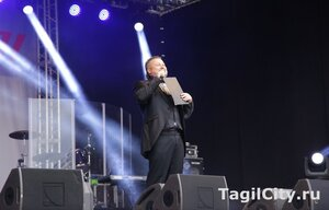 выборы,концерт,Нижний Тагил,праздник