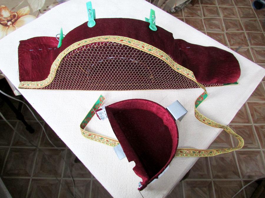 шляпа 3