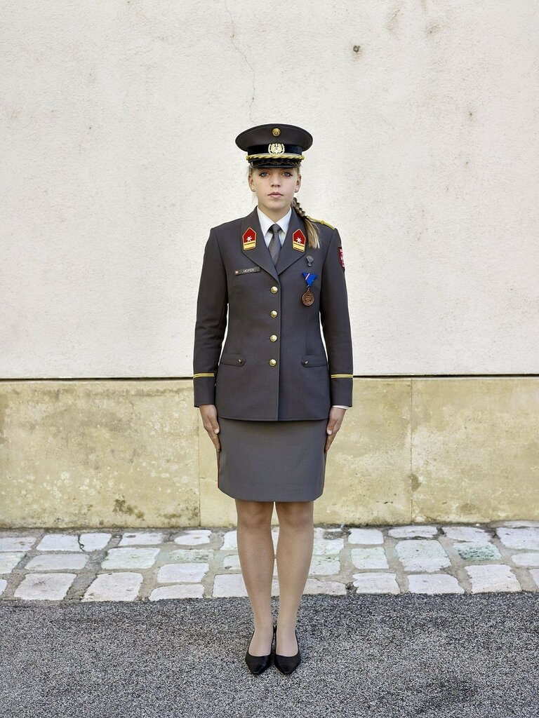 Cadets, Paolo Verzone80.jpg