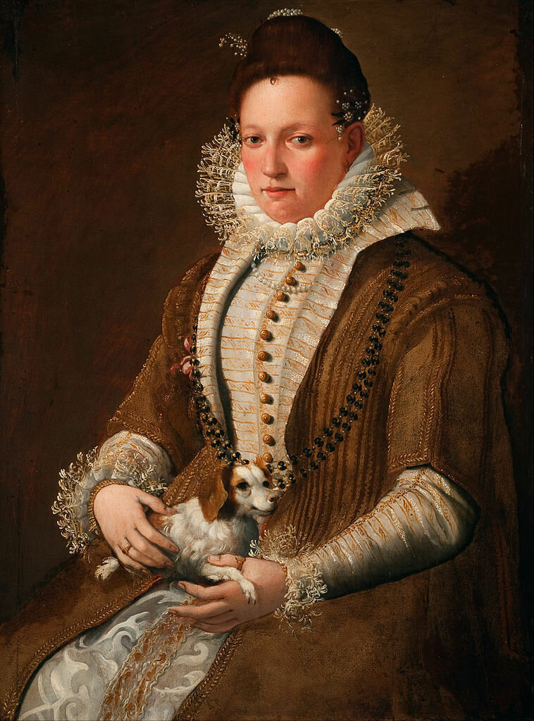 758px-Lavinia_Fontana_-_Portrait_of_a_Lady_with_a_Dog_-_Google_Art_Project.jpg