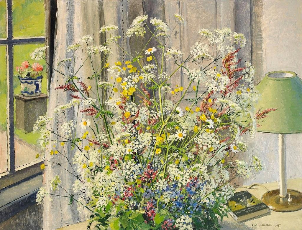 6-1945_Натюрморт с полевыми цветами_89 x 116_д.,м._Частное собрание.jpg
