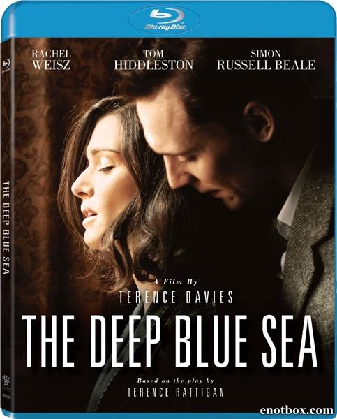 Глубокое синее море / The Deep Blue Sea (2011/HDRip/BDRip)