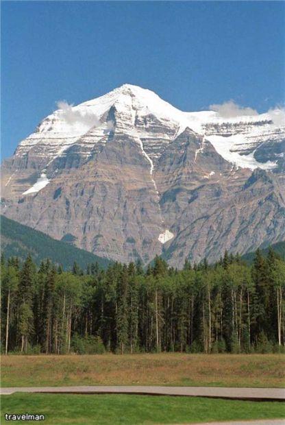 Добежим до канадской границы (часть первая)