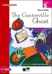 Аудиокнига Earlyreads: The Canterville Ghost