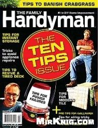 Журнал The Family Handyman №536 2013