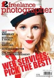 Журнал f2 Freelance Photographer Vol.5 No.7, 2012