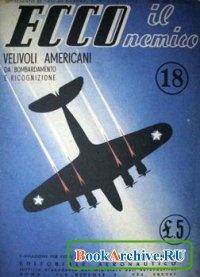 Журнал Ecco il Nemico Nr. 18.