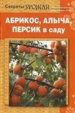 Книга Спецвыпуск газеты Огород. Секреты урожая №14 2010 Абрикос, алыча, персик в саду