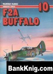 Книга F2A Buffalo (Monografie Lotnicze 10)