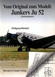 Книга Junkers Ju-52/3m