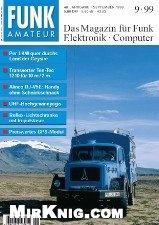 Журнал Funkamateur № 9 1999