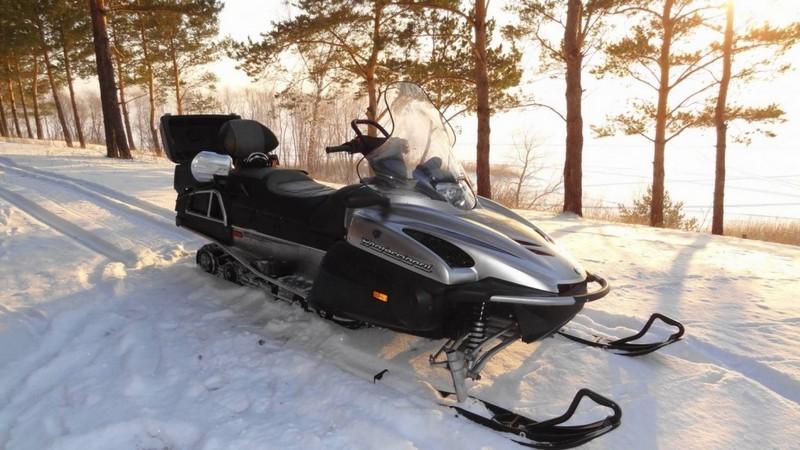 Полезные советы специалистов при покупке снегохода б/у