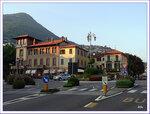 Центральная улочка Черноббио