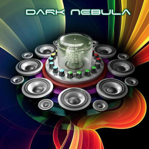 Dark Nebula - Weird Sound Generator (2008)