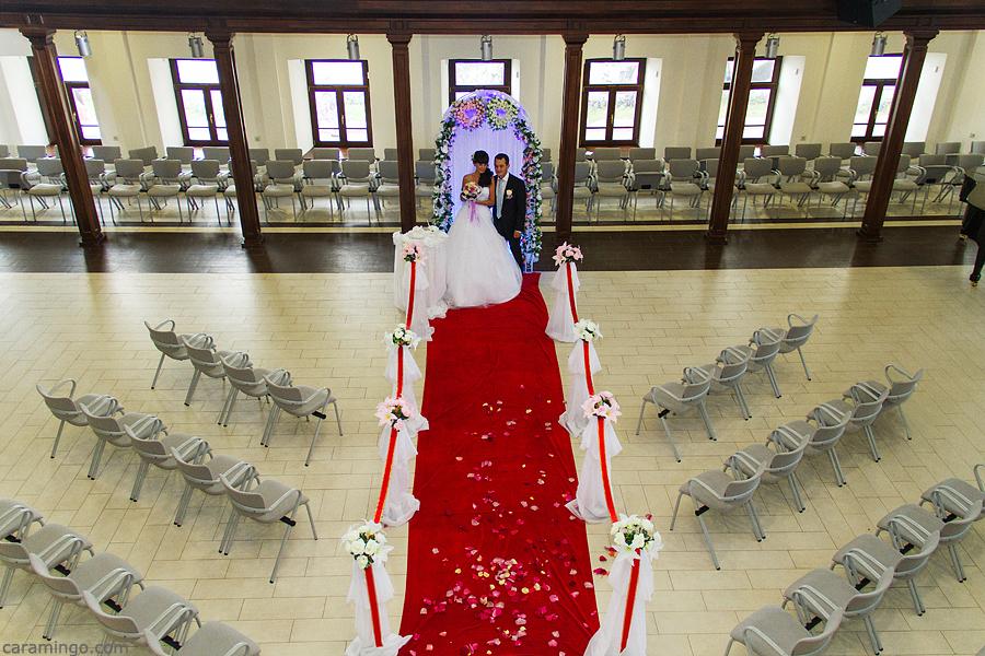 Красивая свадебная фотосессия город Иваново