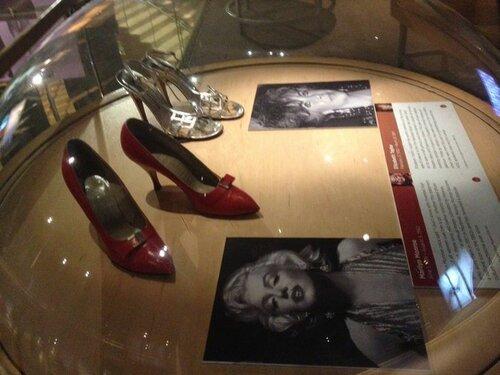 Музей обуви в Канаде
