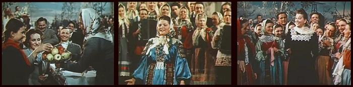 Ольга Лепешинская, Мария Мордасова, Мария Максакова.jpg
