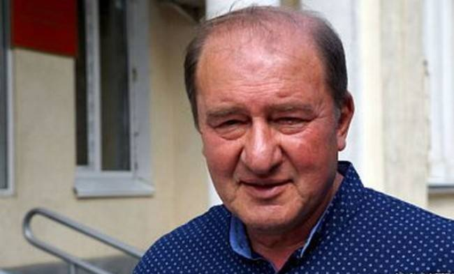 Оккупанты завершили следствие в отношении крымскотатарского активиста Адилова, - адвокат