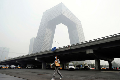 В Китае перестанут строить «странные» здания