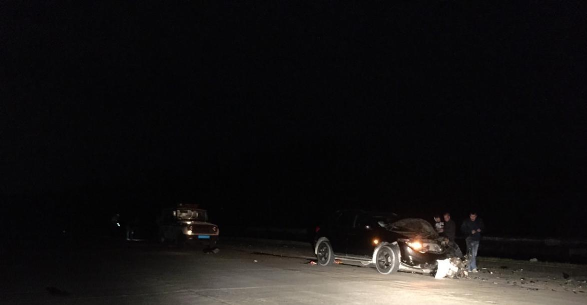 ВУльяновске вДТП на«взлетке» погибли два человека