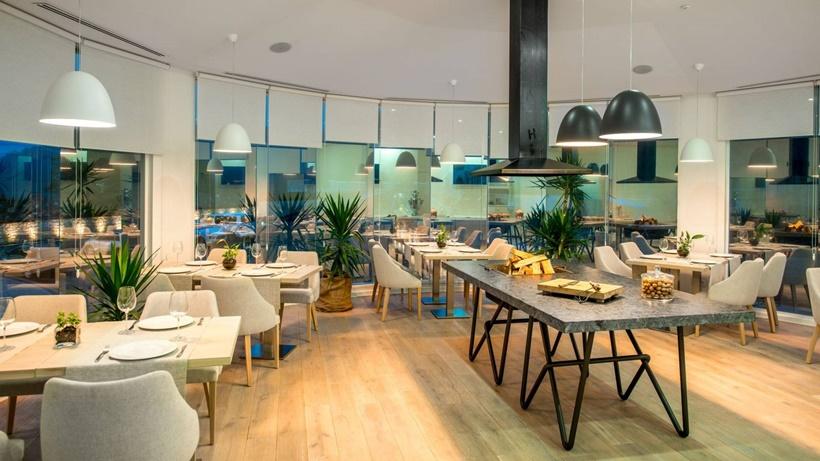 Kavalier Boutique Hotel: А вы отдыхаете по испански?