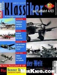Klassiker der Luftfahrt 2003-04
