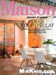 Le Journal de la Maison №4 2014