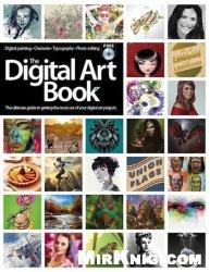 Книга The Digital Art Book Volume 1