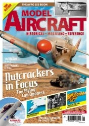 Журнал Model Aircraft №1 2015