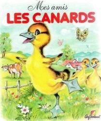 Mes amis les canards