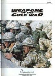 Книга Weapons of the Gulf War