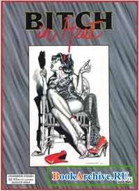 Журнал Giovanna Casotto - Bitch in Heat #04.